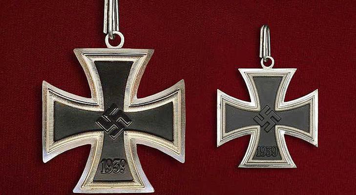 Большой Крест Железного Креста