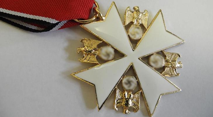 Орден Немецкого Орла