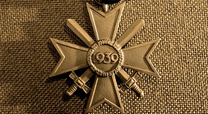 Крест за военные заслуги