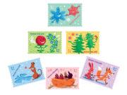 Почтовые марки Финляндии
