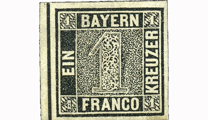 Черная единица - марка Германии