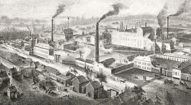 Дулёвский завод