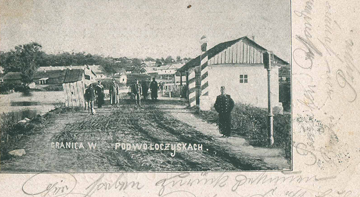 Трещоточная почта Австрии