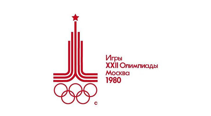 Олимпиада 1980 года