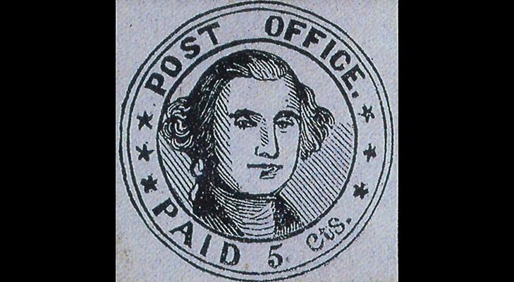 Провизории США, 1846 год