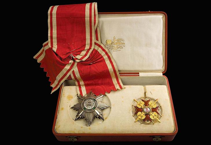 Орден Св. Станислава