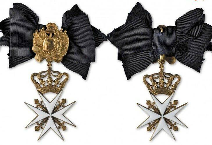 Орден Св. Иоанна Иерусалимского