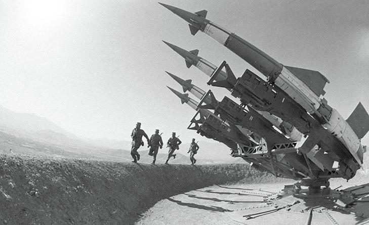 История противовоздушной обороны СССР