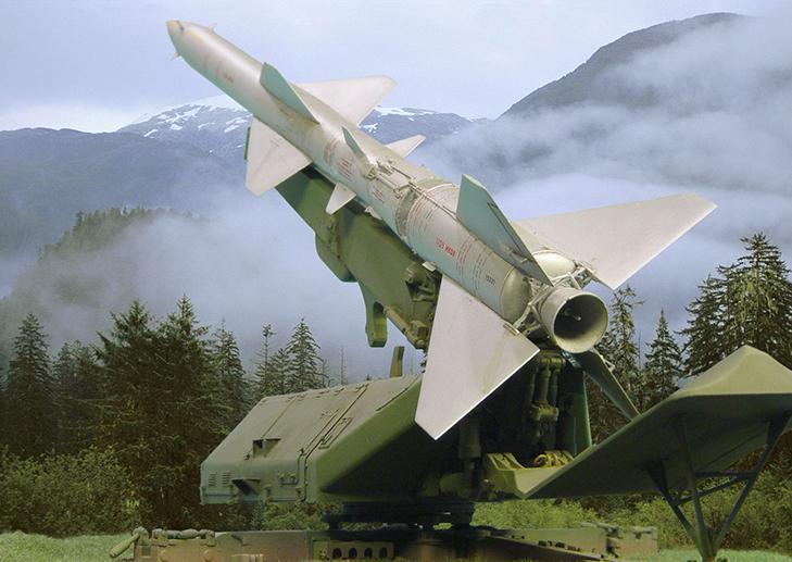 Противовоздушная оборона РФ