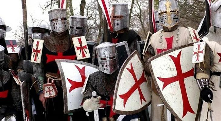 Рыцарский орден
