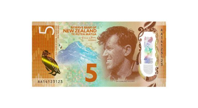 16 самых красивых банкнот
