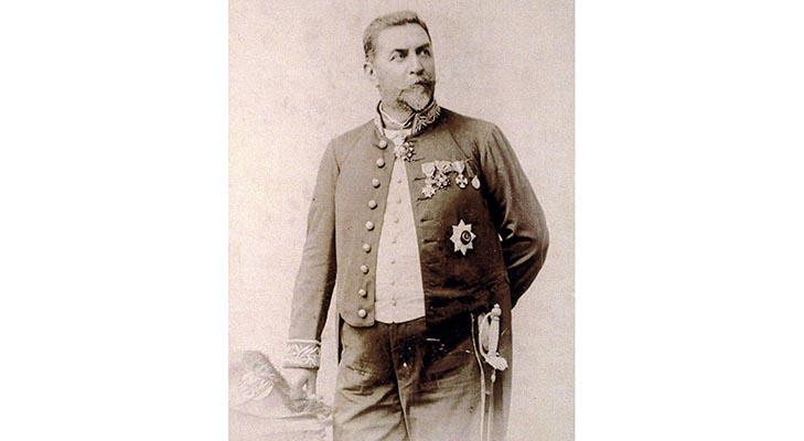 Николай Грипари
