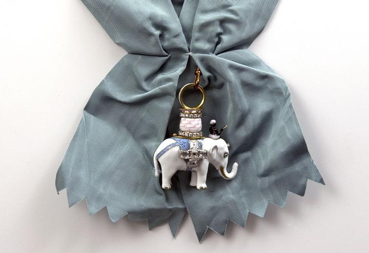 Датский орден Слона