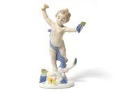 «Кукольный» фарфор из Гревенталя