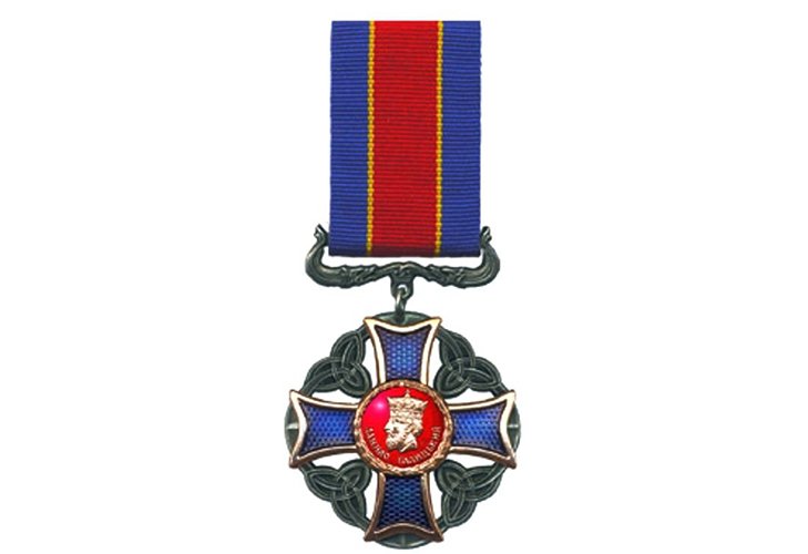 Орден Данилы Галицкого
