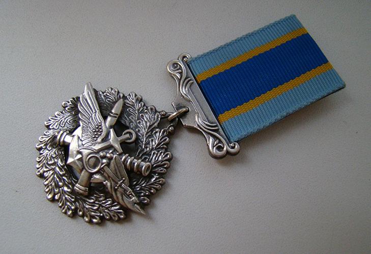 За военную службу Украине