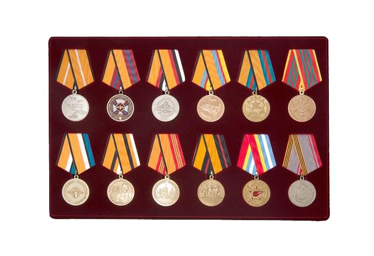 Планшет для орденов и медалей