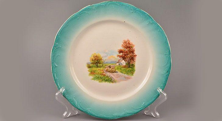 Будянская тарелка