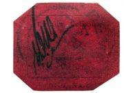 Почтовые марки Британских колоний