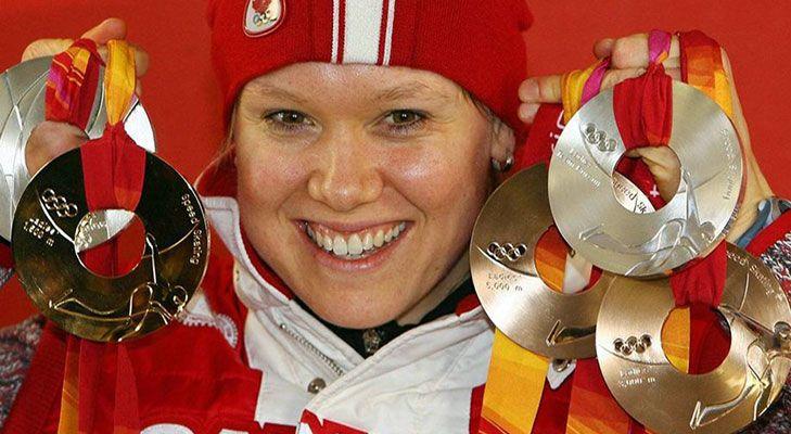 Медали 2006 года