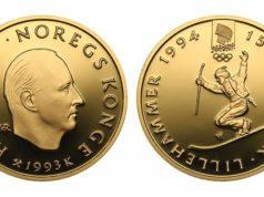 Деньги Норвегии