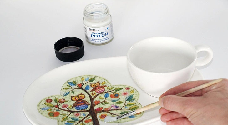 Porcelan Potch