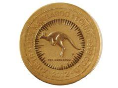 САмые необычные монеты мира