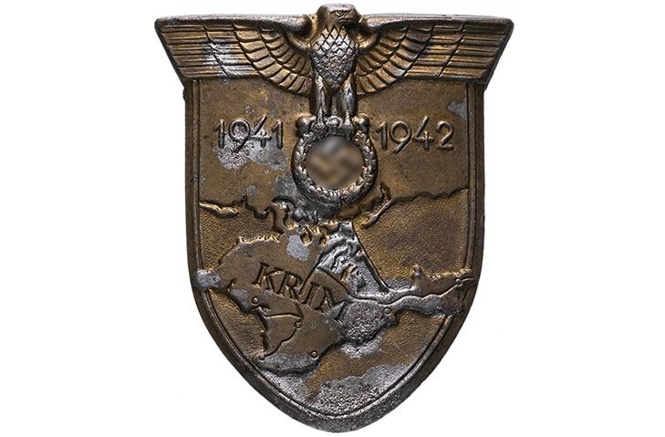 «Крымский щит»