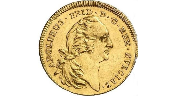 Золотой дукат